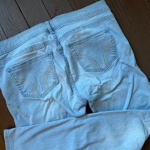Hollister skinny Jeans 13R
